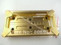 *50pcs/lot* diagonal Durable Metal Aluminum element Bumper Case Cover for iPhone 4G 4S