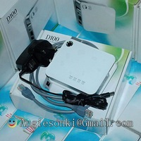 Huawei D100 3g Wireless Router transforms USB 3G E1831 E220 E170 E160 E169 E172 E180 E156 E230 Modem/dongle into WiFi network