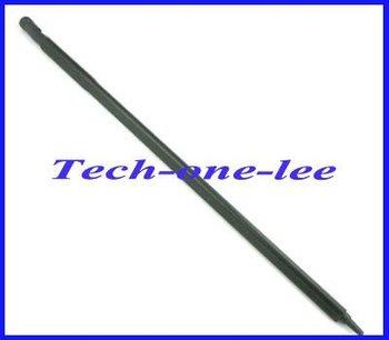 wifi-antenna 43cm long 2.4ghz 20dbi wireless router RP SMA network wlan Antenna Free shipping