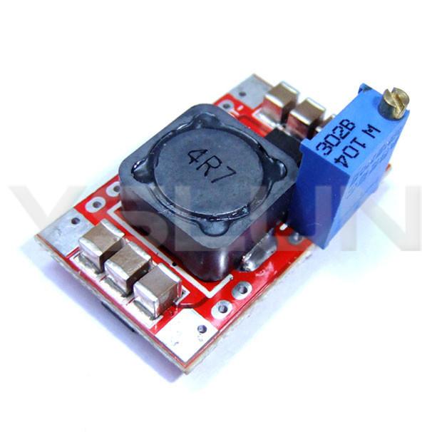 Инверторы и Преобразователи DC Boost Converter 2,5 25 5 25 25 DIY /Tablet PC/PSP/PDA/MP3/MP4 . . Power Adapter