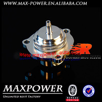 Latest design high quality turbo blow off bov silver bov for astra or corsa vxr blow off valve