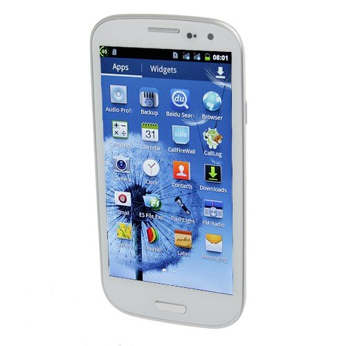 HDC Raider 3G - 4.5 Inch Screen 1GHz CPU Android 4.0 Phone * 1 * Forum.China-iPhone.Ru