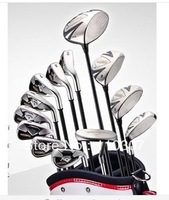 world  famous  free shipping golf set