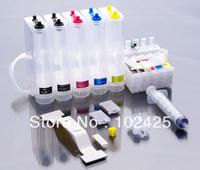 T1151N  T0731N-4N Empty CISS For Epson T33 Printer