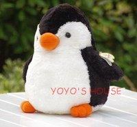 Shipping Free-- AURORA 34cm Cute and interesting  Penguin Plush Toys/Stuffed Toys (Size:M)
