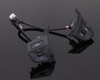 Original Steering wheel control Buttons for KIA  K2  HongKong Post Free Shipping