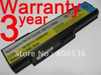 brand new battery for Lenovo 3000 G400 14001  G410 2049, ASM BAHL00L6S FRU 121SS080C