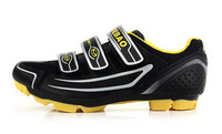 Professional men cycling shoes mountain bike bicycle boots racing shoe self lock fashion shoes plus size