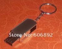 Drop Shipping 5pcs/lot Real memory 2GB 4GB 8GB 16GB 32GB metal USB flash drive fastest shipping + retail packing