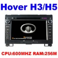 8 inch ! Car DVD Player for Great wall Haval Hover H3 H5 CPU:600MHZ RAM:256M With GPS IPOD Radio Shipping
