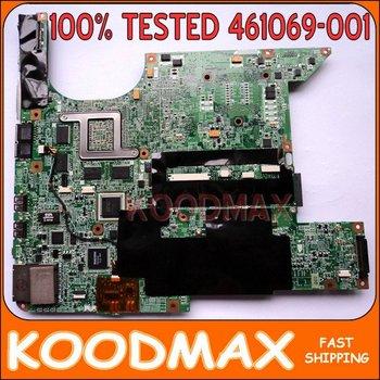 FREE shipping ! 965G  Laptop Motherboard FOR Pavilion dv9000 DV9500 dv9700 MAINBOARD 461069-001 100% TESTED*KOODMAX