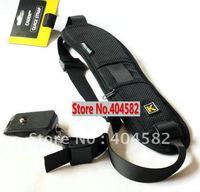 5pcs/lot Black light soft Quick Rapid Camera Sling shoulder Neck Strap for 5D 2 550D 600d D7000 D300 d80 all DSLR SLR