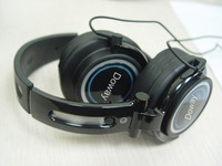 OEM hot design headphone for music player