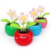 wholesale solar apple flower