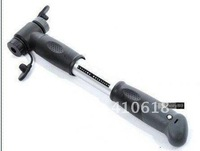 2012 Cycling Bike Bicycle Pump with presta and Schrader valve
