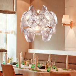 1-light Artistic Acryl Pendant Light(China (Mainland))