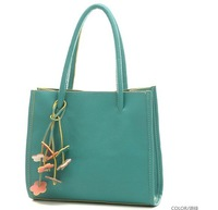girl&#39;s PU handbag hotsale sweet style bag wholesale and retail promotion for gift!