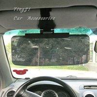 Hot Sale!!!Car sun visor/car sun shade /car sun glasses/two color/ Free shipping/wholesale+retail