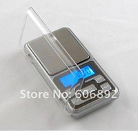 Factory Price wholesales Mini 200g/ 0.01g Digital Weight pocket Scales Balance Jewelry 5pcs/lot drop shipping