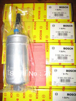 Free shipping  300lph high performance 0580 254 044 stamping body 0580254044  fuel pump