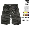 Hot sale Men&#39;s Overall Shorts New Fashion Casual Shorts Wholesale &amp; Retail K2