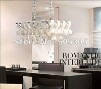 2014 New design dinning Room Pendant Lamp (white Color) ETL6045