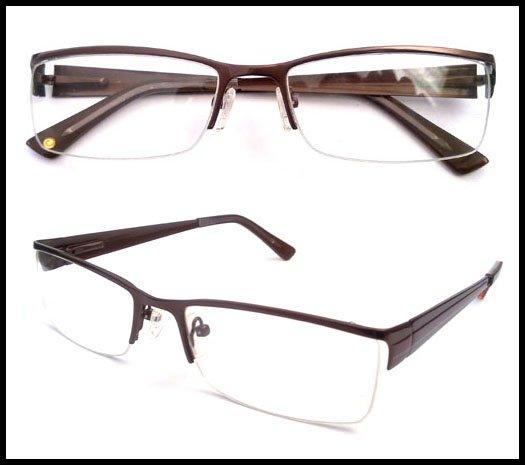Shugo Chara Fashion Metal EYEGLASSES Spectacle eyeglass ...