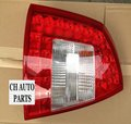 FREE SHIPPING , 2010-2012 SKODA OCTAVIA ORIGINAL LED TAIL LIGHT/ REAR LAMP ASSEMBLY