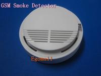 Wireless Smoke Detector/sensor for Wireless GSM Alarm System Fire Alarm for House Reside S160