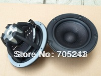 (2 pcs) Pair Vifa  New HiEnd  5.25 inch midbass woofer the best woofer of vifa