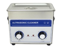 Free shipping! 3.2L- ultrasonic cleaner JP-020( with basket)