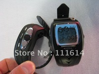 Wrist watch walkie talkie / two way radio with adjustable watch band RD-018 Free Shipping