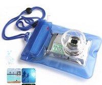 New arrive Camera waterproof case Camera waterproof bag 15*11CM Free shipping