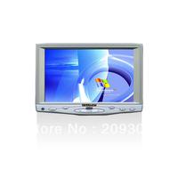 """LILLIPUT 619AH Professional 7"""" HDM Monitor forCar PC HDMI LCD TFT monitor, HDMI Camera Monitor"""