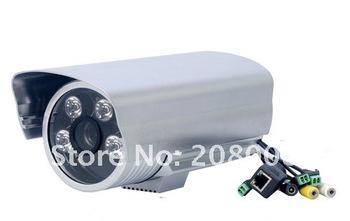 2.0Megapixel IR Box IP Camera,Box IP Camera for wholesale and retail,Guaranty 100%
