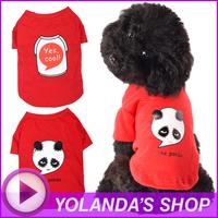 FREE SHIPPING! Fashion Dog clothes  Wholesale designer dog t shirt  ONLY SIZE XXL