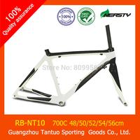 700C full carbon fiber frame road bicycle frame 48/50/52/54/56cm