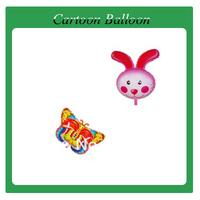 free shippping  helium balloon,cartoon balloon ,mylar balloon 100pcs/lot
