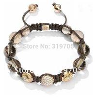 2012latest fashion charm bracelet fashion bracelet