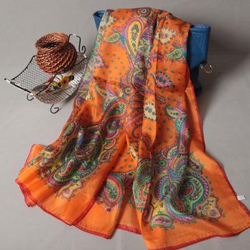 120d 180x110cm, 2014 Newest Women's Silk Shawls Scarf, Rectangle Shawls, Free shipping Muslim Hajab, Scarf shawls wraps