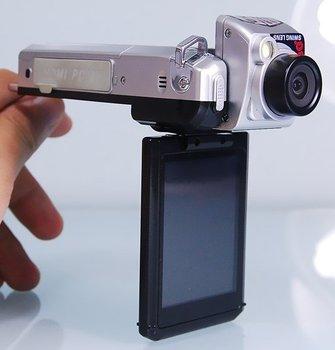 Car DVR with HD 1080P 2.5'' TFT LCD Digital Camera Vehicle Car DVR recorder FL night vision HDMI H.264 Free shipping F900LHD