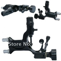 5 pcs 2012 New design DRAGONFLY Rotary Tattoo gun