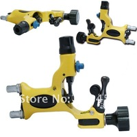 5 pcs 2012 Free shipping DRAGONFLY Rotary Tattoo gun