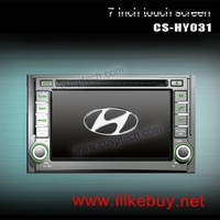CS-HY031 CAR DVD PLAYER WITH GPS FOR Hyundai Grand Starex Royale 2007-2012