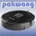 Only For Russian Low Noise Large Battery Intelligent Robot Vacuum cleaner