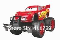 free shipping supernova Sales 4ch rc car red cute car