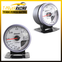 60MM DEFI Boost guage/Auto Meter/Auto Gauge/Tachometer/Car Speed