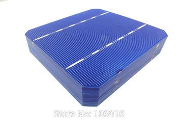 20 pcs of Mono Solar Cell 5x5 2.80w, GRADE A, for DIY solar panel, monocrystalline cell
