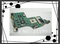 Good Quality For DV7 series 605321-001  laptop motherboard  system board  fully tested