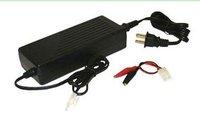 29.4V Li-Ion/ LiPo/LiFePo4 Battery Charger
